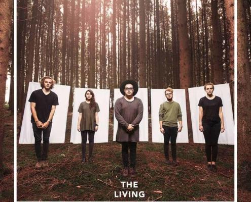 The Living   recordJet