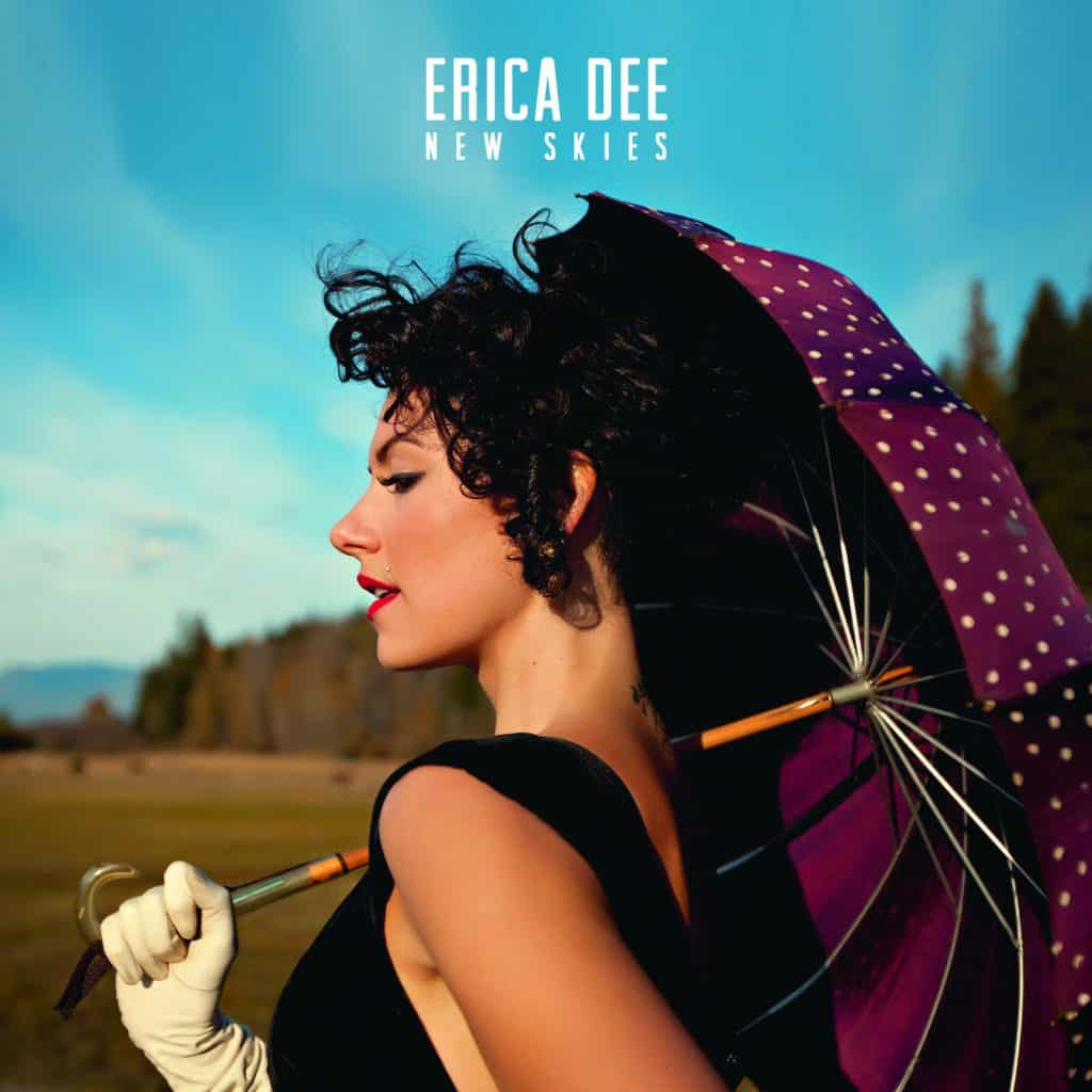 Erica Dee | recordJet