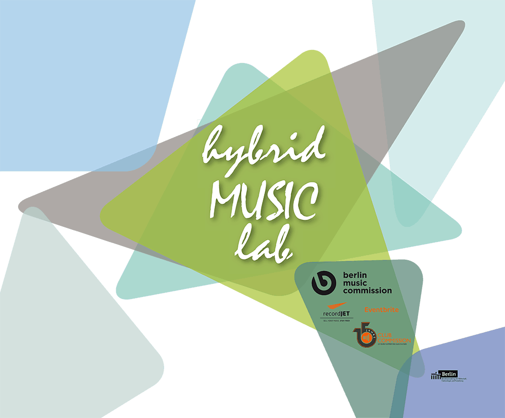 Hybrid Music Lab | recordJet