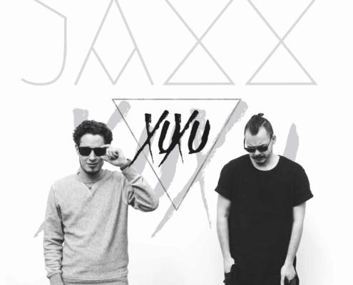 Jaxx | recordJet