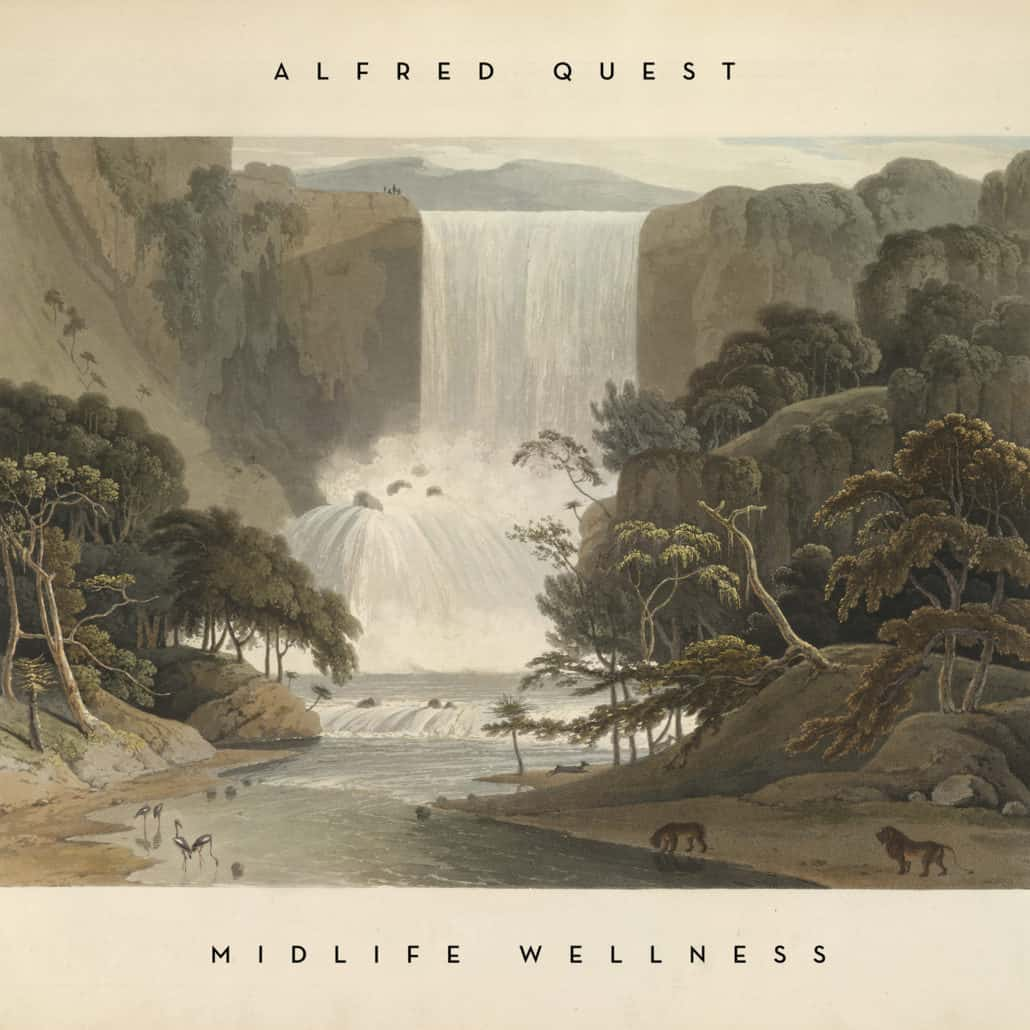 Alfred Quest | recordJet