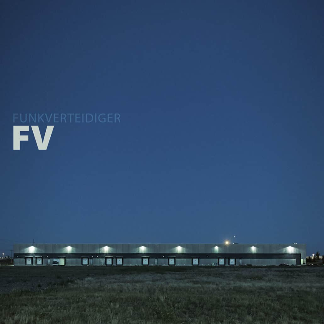 Funkverteidiger | recordJet