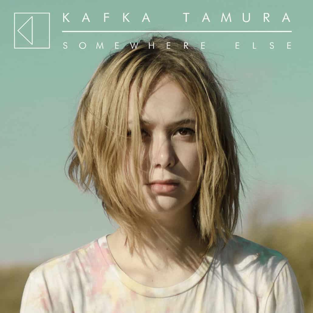 Kafka Tamura | recordJet