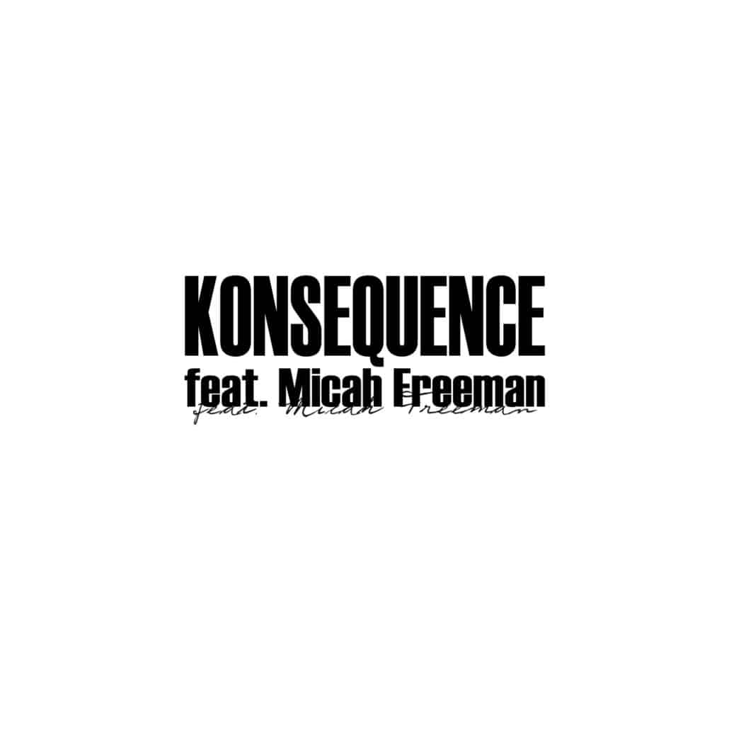 Konsequence | recordJet
