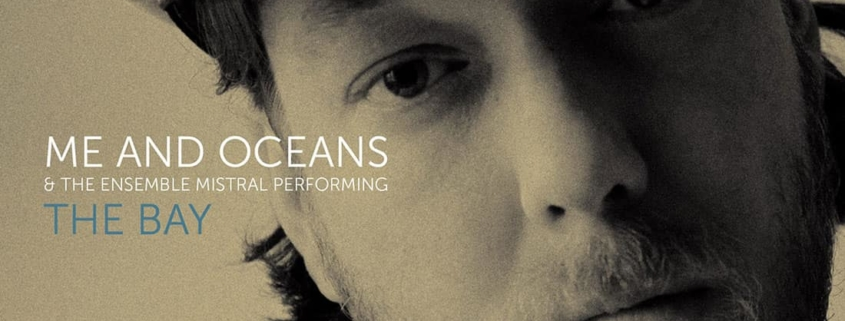 Me and Oceans | recordJet
