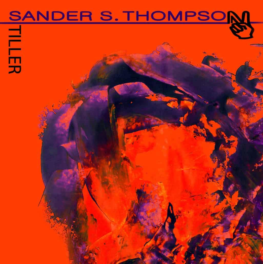Sander S Thompson | recordJet