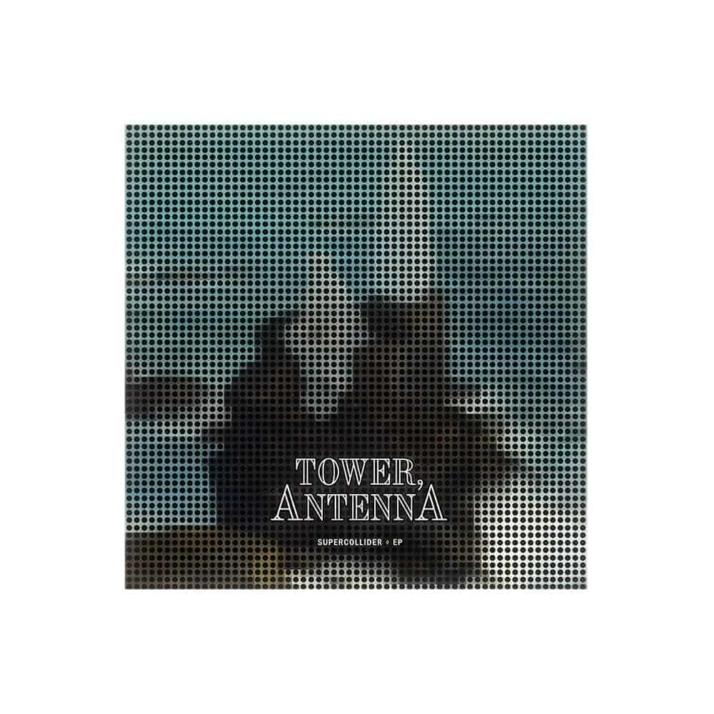 Tower, Antenna | recordJet