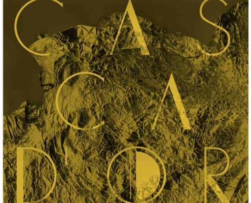 Casca D'or | recordJet