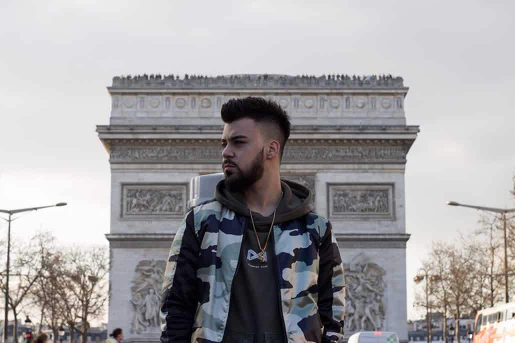 Parisse | recordJet