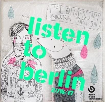listen to berlin 2016/17