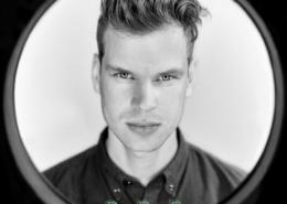 Christian Lillinger | recordJet