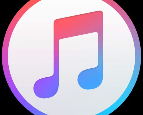 iTunes Logo