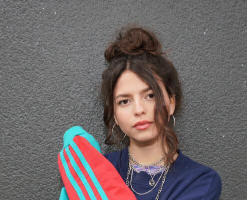 Nina Chuba | recordJet Passenger of the Month