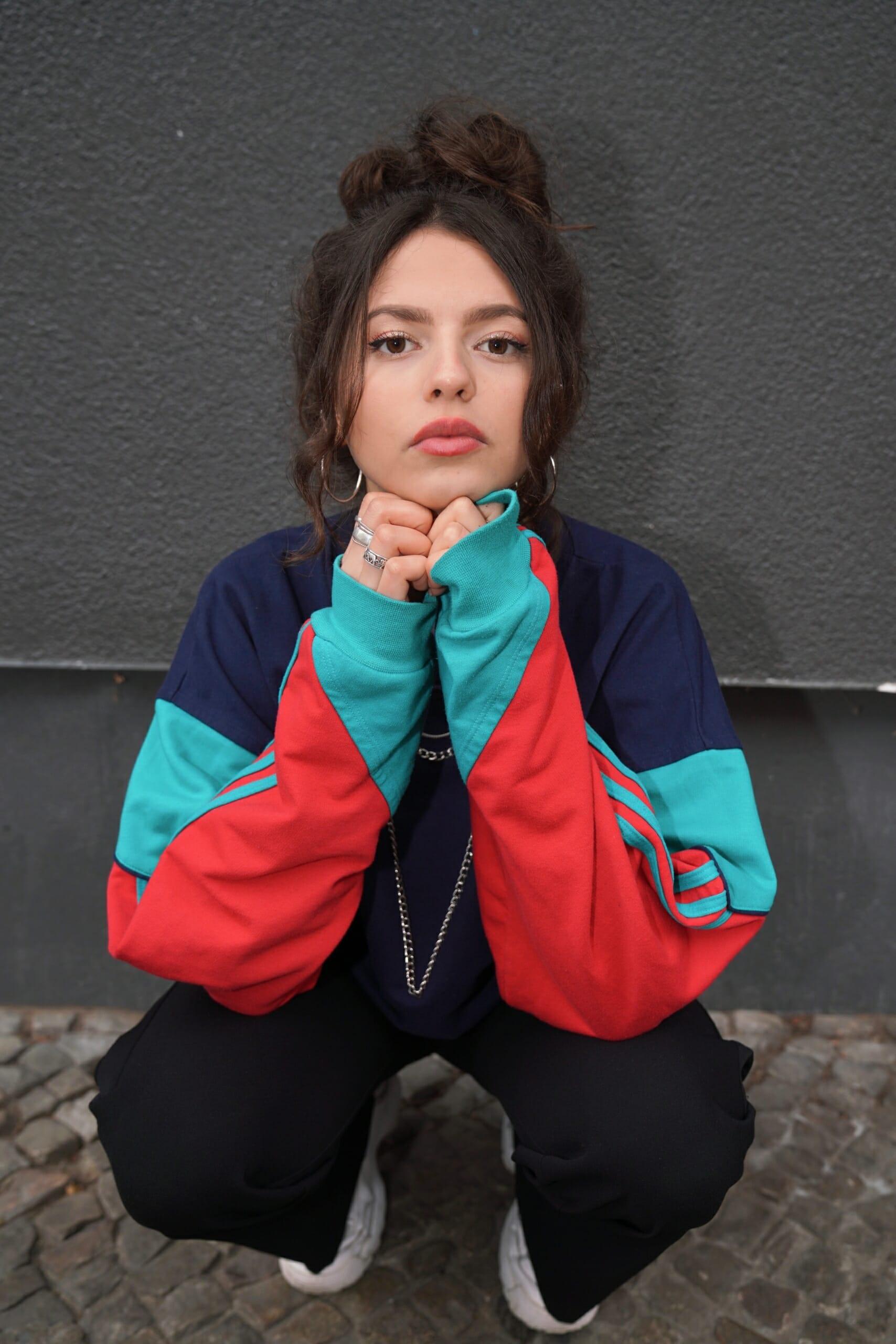 Nina Chuba