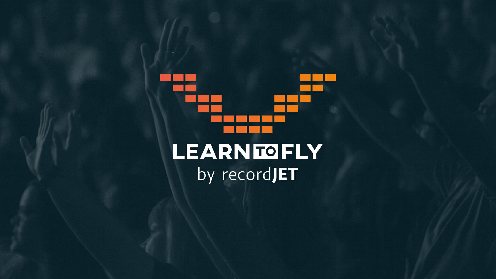 Learn to Fly - by recordJet