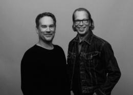 Tom & Hauke / The Musicbrokers
